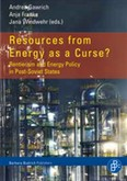 Cover Sammelband Resource curse
